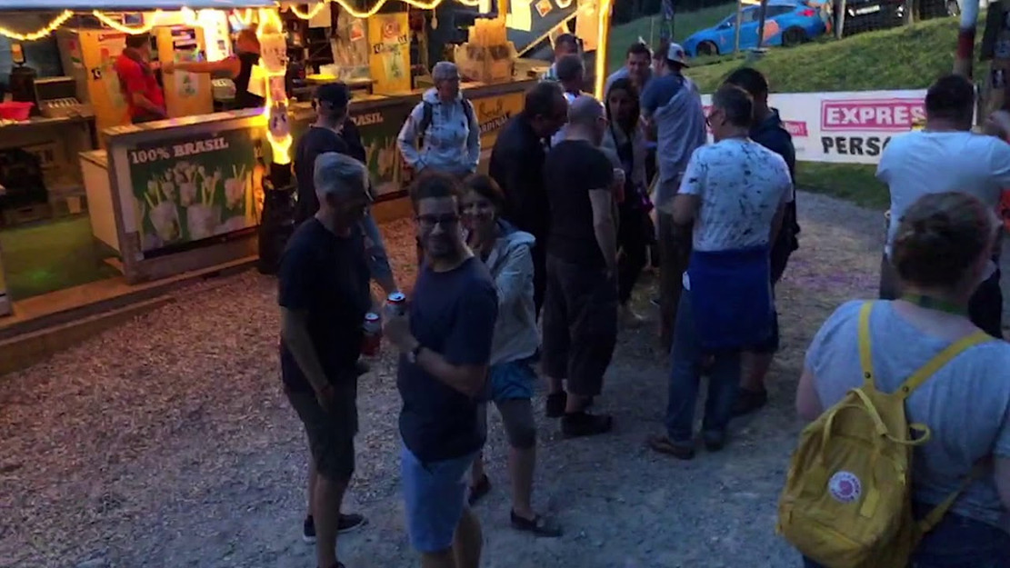 Güschebar Evening 2019