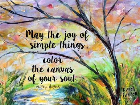 A Grateful Heart Is A Great Heart!
