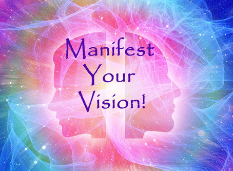 To Manifest Your Vision, Are You Willing To Fall Down Over and Over Again?