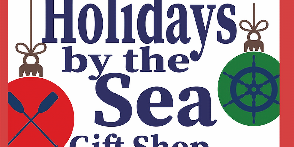 Holiday by the Sea Gift Shop