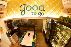 Restaurante Good to Go