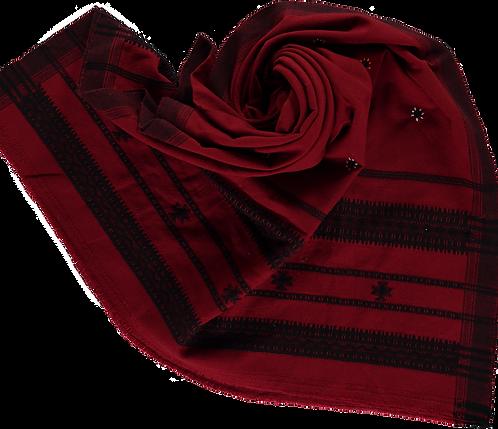 Gujarat wool blanket shawl