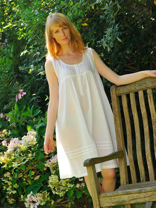 Cool cotton Nightdress