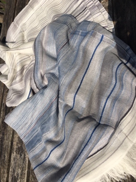 Affordable cotton stole
