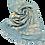Thumbnail: Embroidered Kashmiri wool shawl