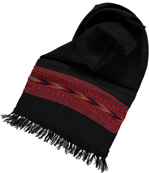 Kulu Valley scarf