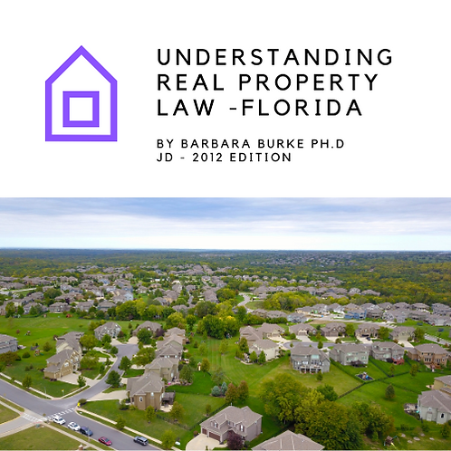 Understanding Real Property Law