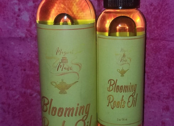 Blooming Roots Oil