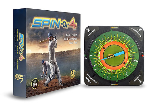 Spin A 4