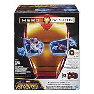 Avengers Hero Vision