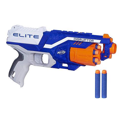 Nerf Gun DISRUPTOR