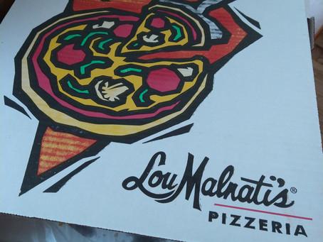 CHI-TOWN EATZ!: Lou Malnati's Pizzeria