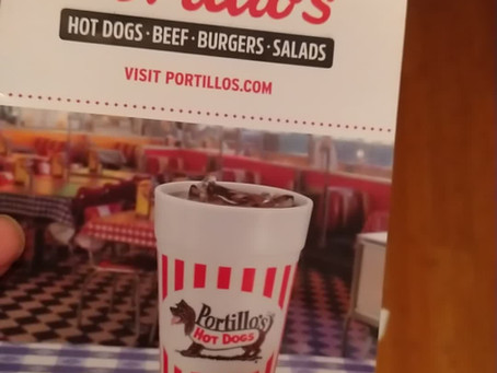 CHI-TOWN EATZ!: Portillo's