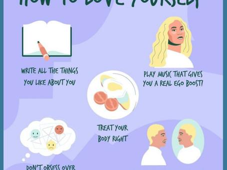Self Love Tips
