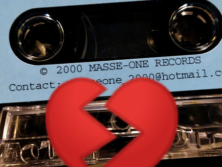 DJ Collage- Get Along (2000)