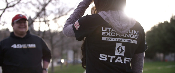 March For Our Lives | Utah Gun Exchange