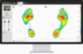 digital gait walking assessment