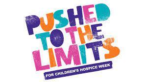 Children's Hospice Week.