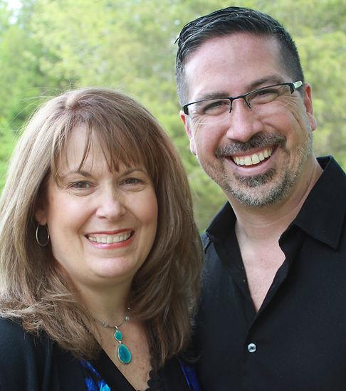 Dr. Jason Brooks and Darla Brooks
