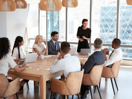 Five Steps to Build a World-Class Strategic Organization