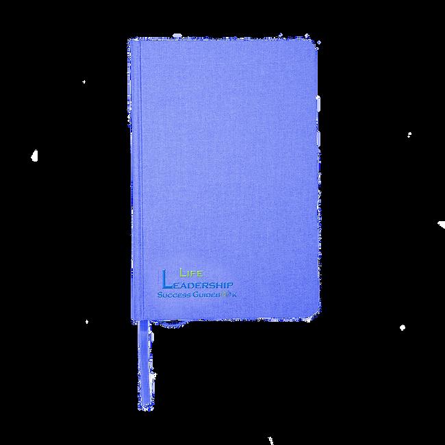 Life Leadership Success Guidebook Cover.