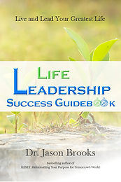 Life and Leadership Success Guidebook Co