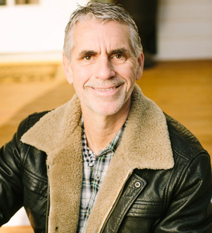 Dr. Phil Carson