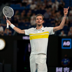Rotterdam: The ATP Rankings System for Dummies