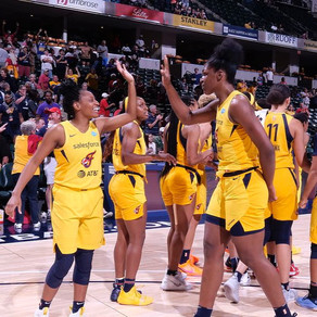 The WNBA Is Back! Plus NBA Playoff Brackets for Good and Evil