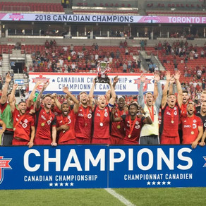 That Time the Canadian Championship Was Happening?