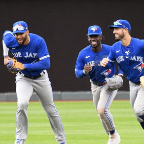 It's Still Too Early To Be Worried About The Blue Jays