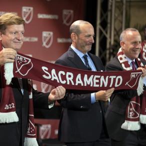 That Time Sacramento Republic FC Was No More?