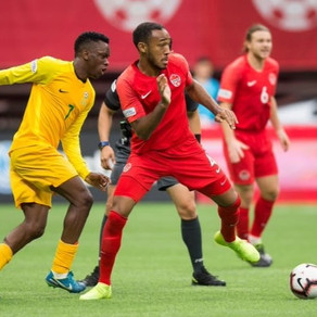 That Time Canada's World Cup Qualifying Quest Began
