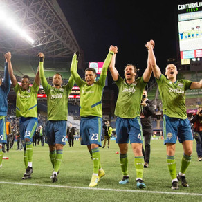That Time MLS Kicked Off With a Bang