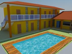 Hostel Praia do Rosa
