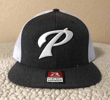 Hat (Flat Bill/Snapback)