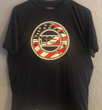 Parent/Practice Shirt (Navy) #PLAKATA