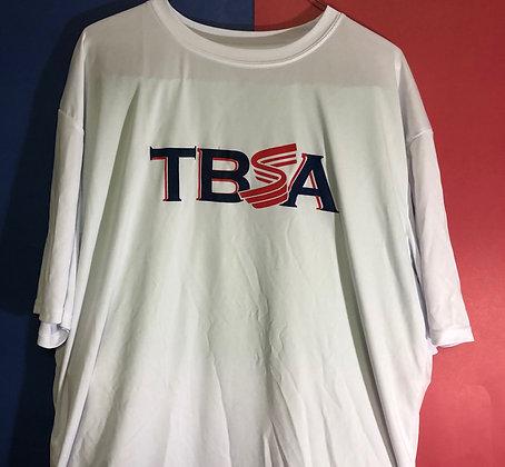 Parent/Practice Shirt (White)