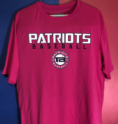 Parent/Practice Shirt (Pink)