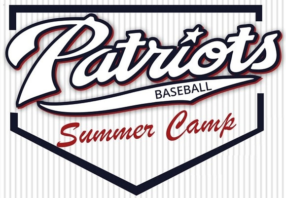 Summer Camp 2021 (7/26-7/30)