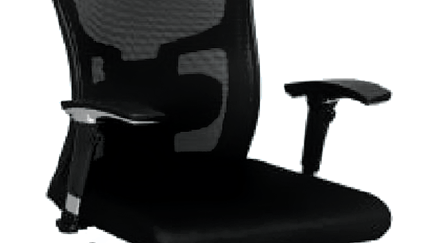 Medical web chair 118