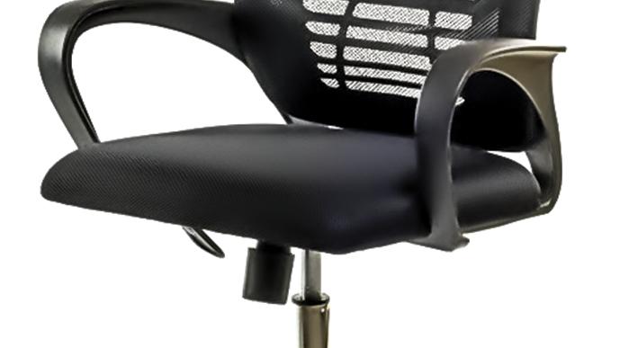 Web fox chair