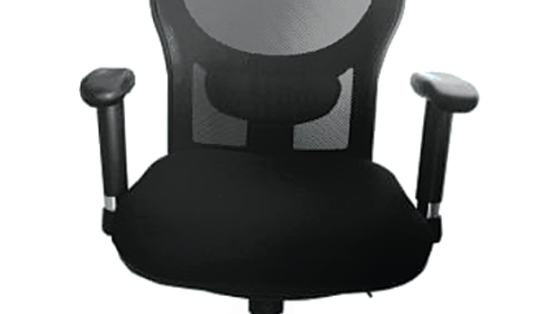 Medical web chair 104