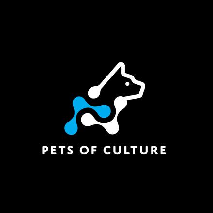 Pets of Culture Black
