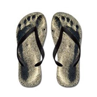 Karl & Carl's Flip Flops