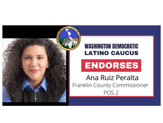 Washington Democratic Latino Caucus