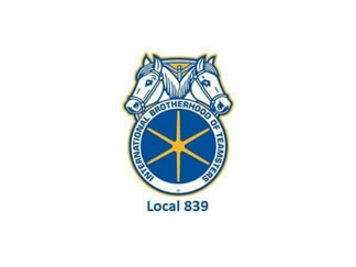Teamsters Local 839