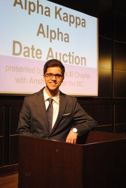 Date auction 5