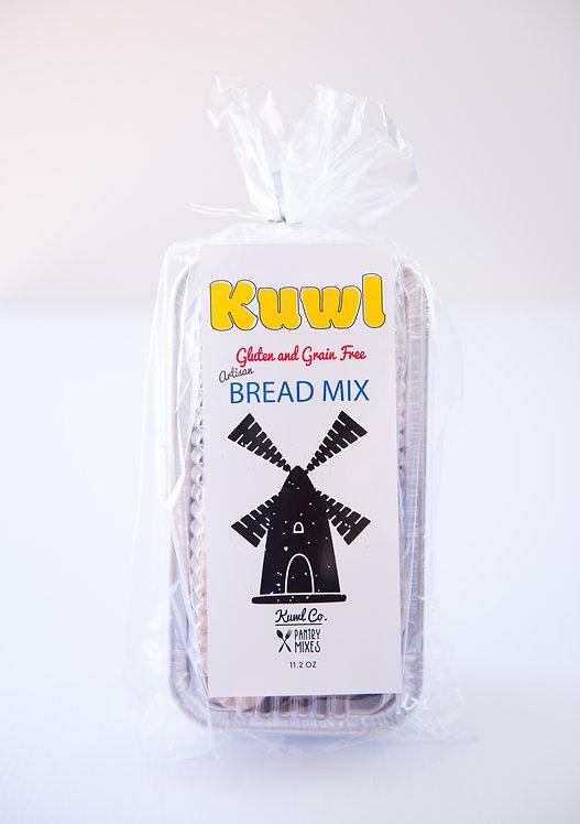 Kuwl Bread Mix