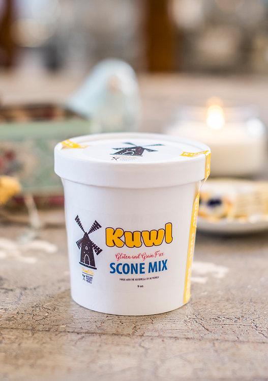 Kuwl Scone Mix